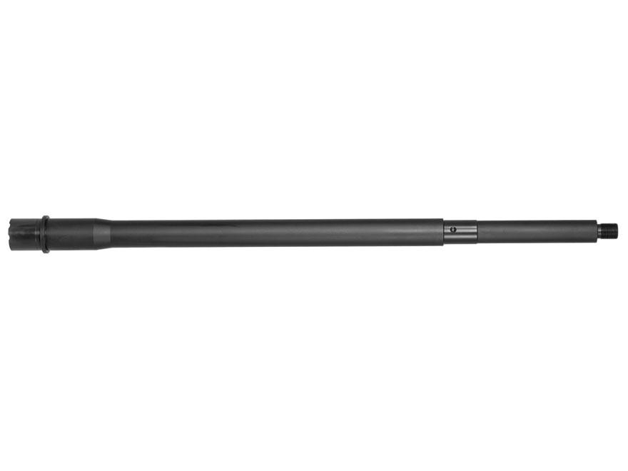 """Seekins Precision Match Grade Barrel AR-15 18"""" 223 Wylde 1 in 8"""" Twist 5R Stainless Ste..."""