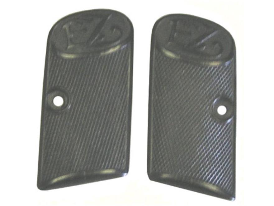 Vintage Gun Grips Zehna 25 ACP Polymer Black