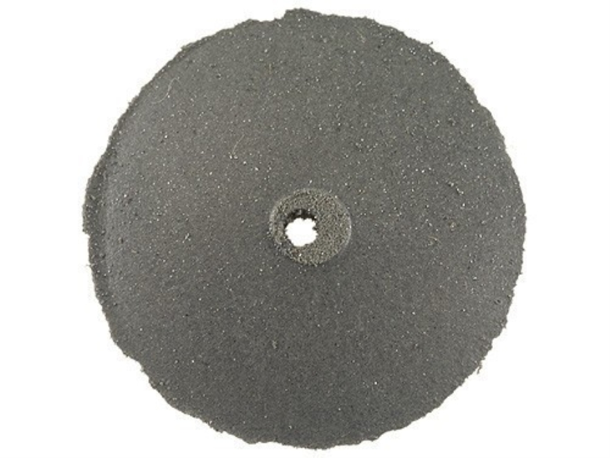 "Cratex Abrasive Wheel Knife Edge 5/8"" Diameter 1/16"" Arbor Hole Extra Fine Bag of 20"