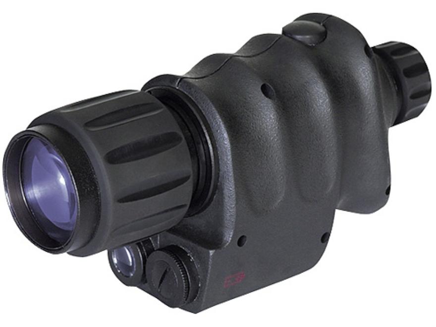 ATN Night Storm 1+ 1st Generation Night Vision Waterproof Monocular 3.5x 50mm Black