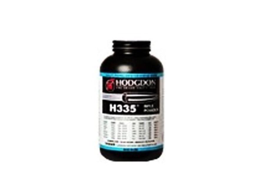 Hodgdon H335 Smokeless Powder