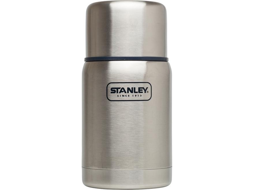 Stanley Adventure Vacuum Food Jar 24 oz Stainless Steel