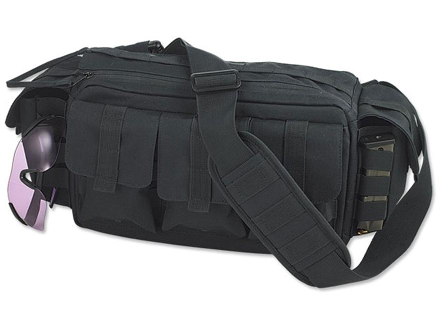 Beretta Tactical Survival Bag Nylon Black