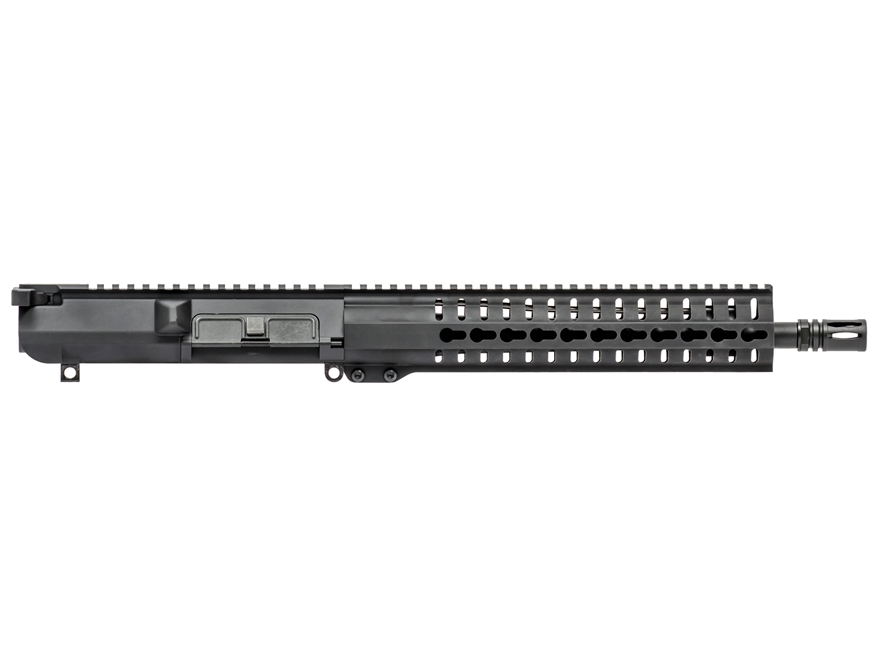 "CMMG Mk3 K LR-308 A3 Upper Receiver Assembly 308 Winchester 12.5"" Barrel"