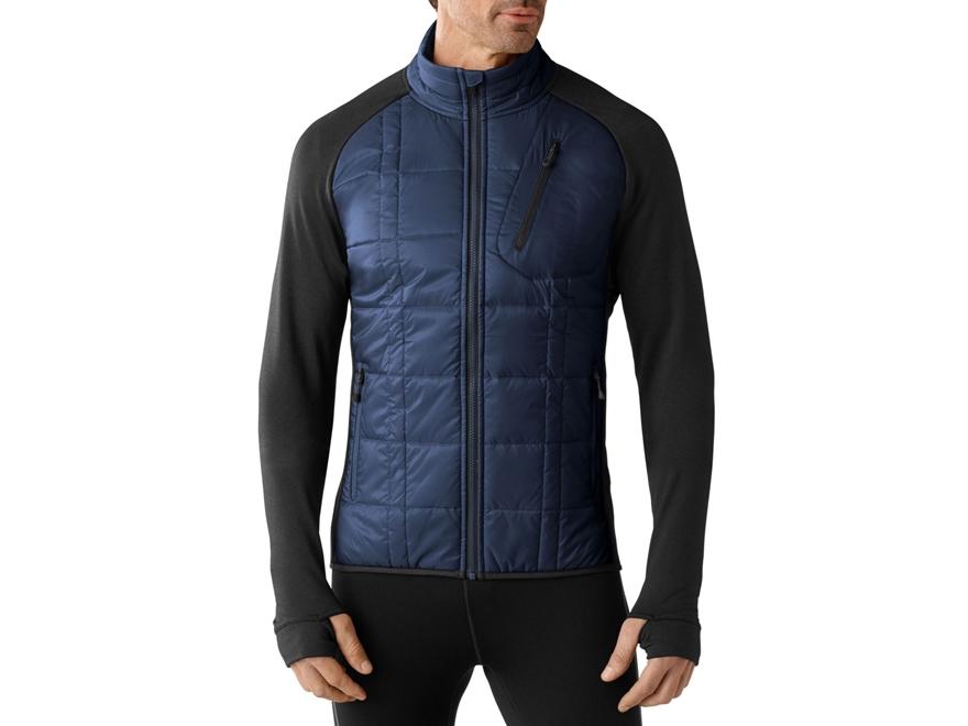 SmartWool Men's Corbet 120 Jacket Merino Wool