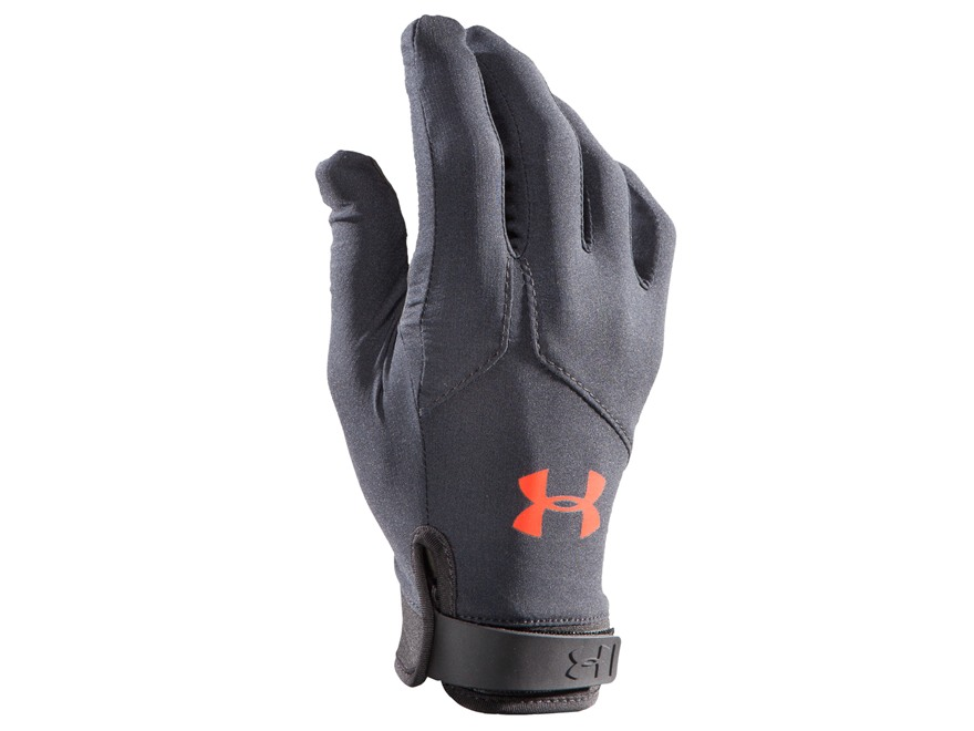 under armour nitro gloves. under armour ua anchor point touch screen gloves polyester black large nitro n