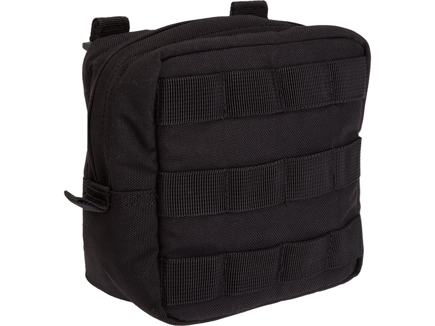 5.11 6 x 6 Padded Pouch Nylon Black