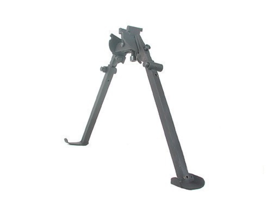"John Masen M2 M1A Bipod Gas Cylinder Mount 12"" to 16"" Black"