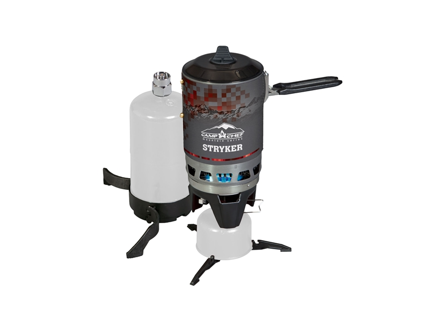Camp Chef Stryker MS200 Cooking System