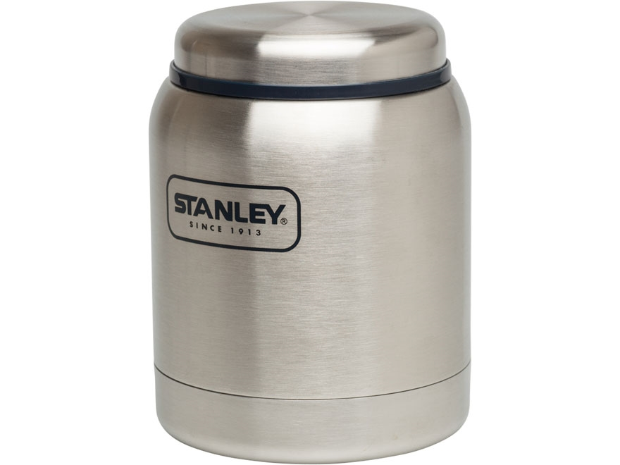 Stanley Adventure Vacuum Food Jar 14 oz Stainless Steel