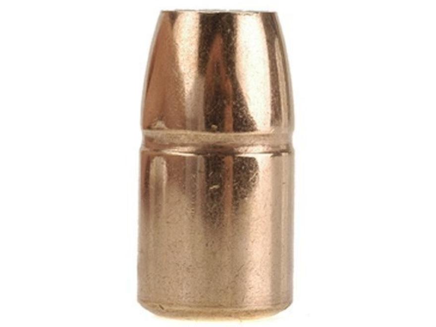 Woodleigh Bullets 50 Alaskan (510 Diameter) 500 Grain Bonded Weldcore Flat Nose Soft Po...
