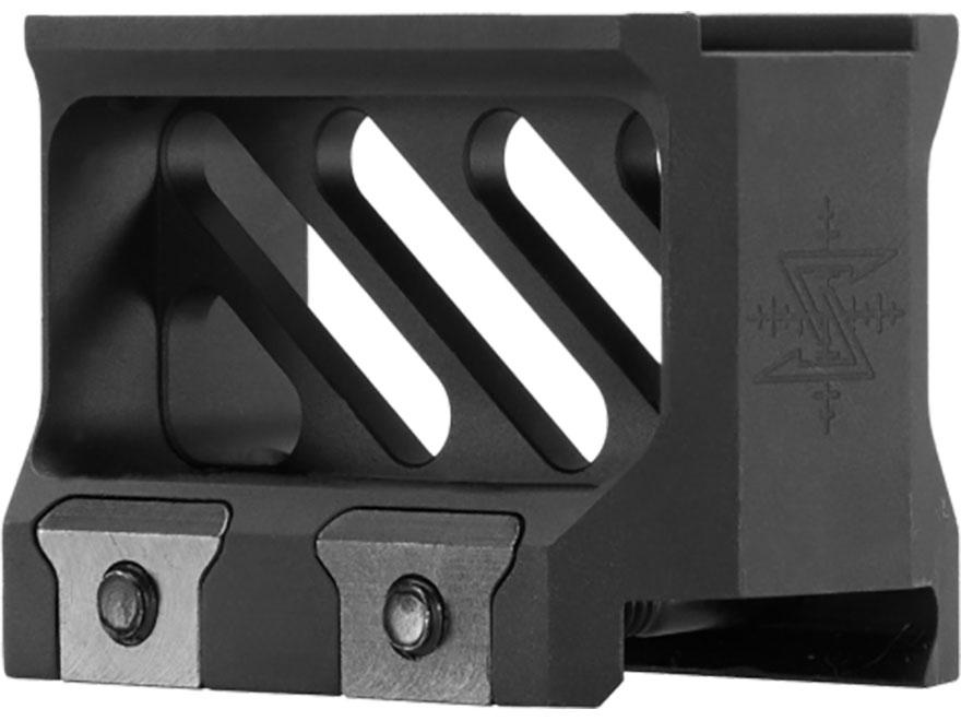 Seekins Precision Lower 1/3 Scope Mount Picatinny-Style Micro T1/H1 Matte