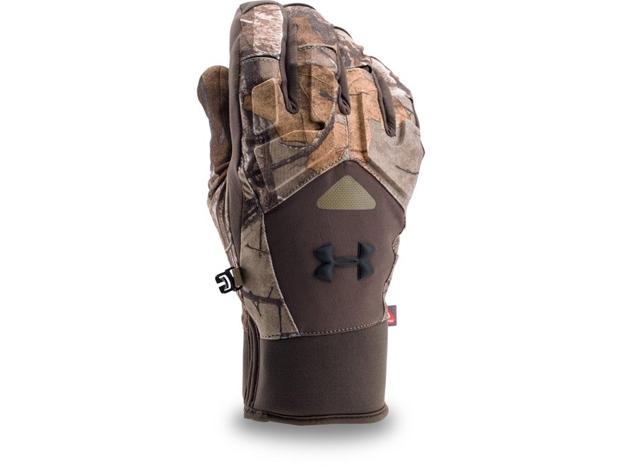 Under Armour UA Scent Control Primer 2.0 Gloves