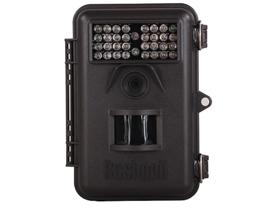 Bushnell Trophy Cam Infrared Digital Game Camera 8.0 Megapixel Brown