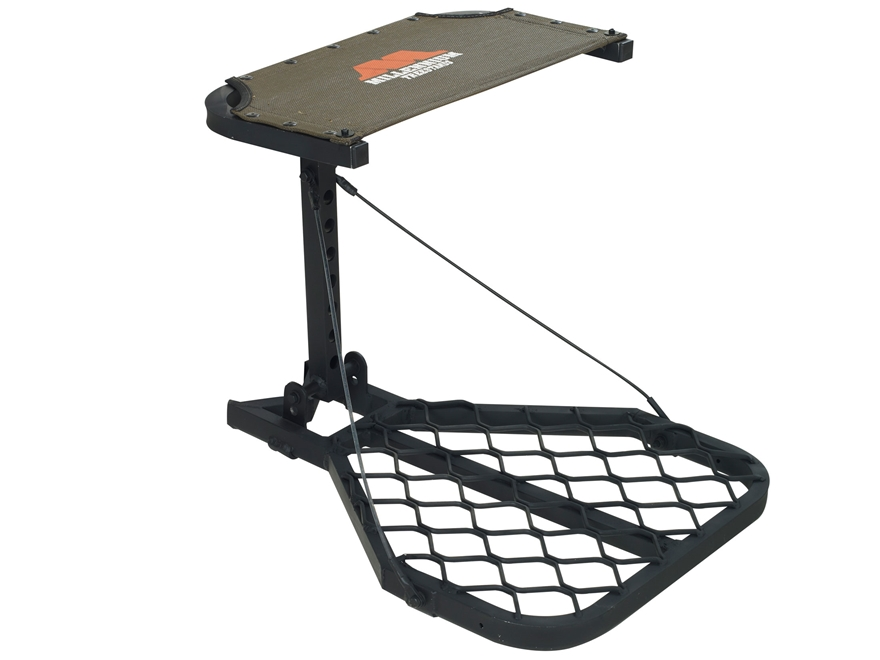Millennium Treestands M-7 Micro Lite Hang On Treestand