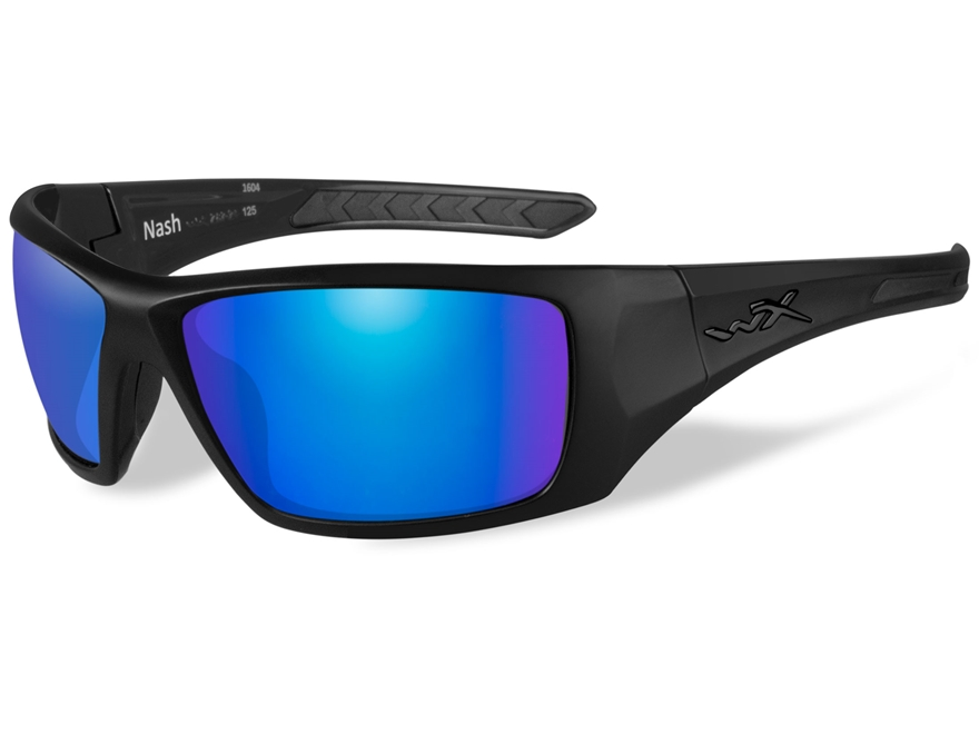 Wiley X WX Nash Active Lifestyle Series Sunglasses