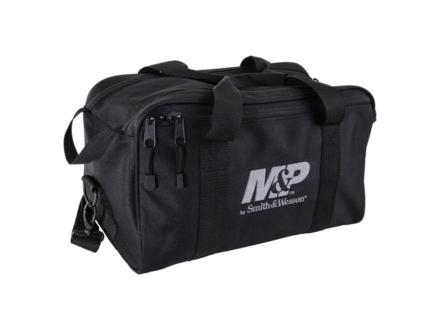 Smith & Wesson M&P Basic Ammo Bag Nylon Black