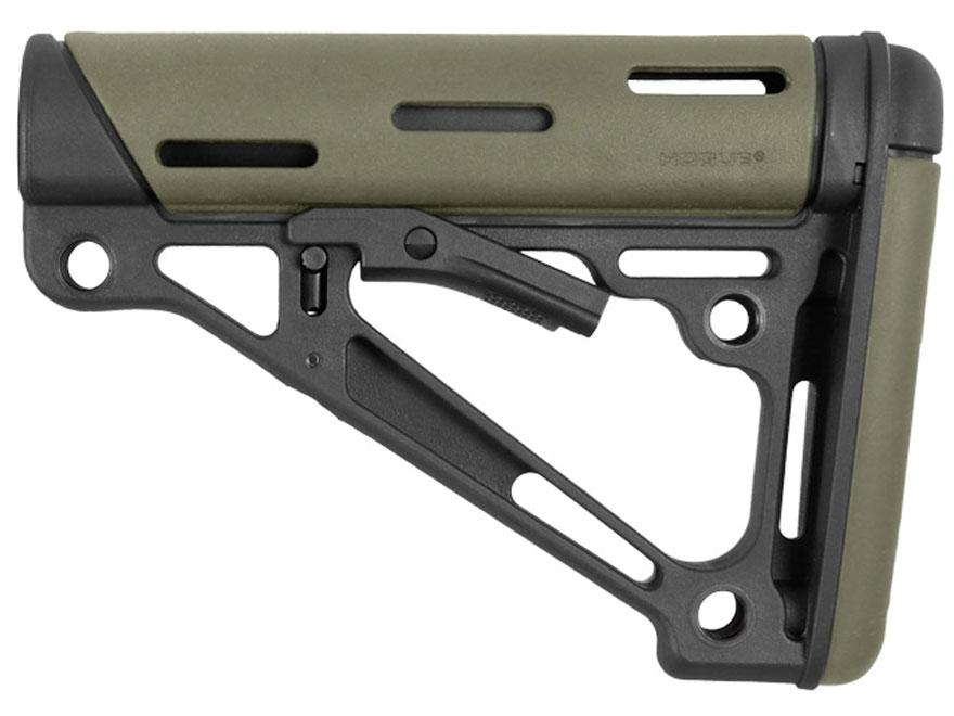 Ar 15 pistol stock options
