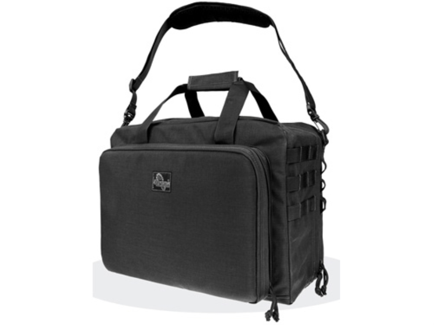Maxpedition Balthazar Gear Bag Large Nylon Black