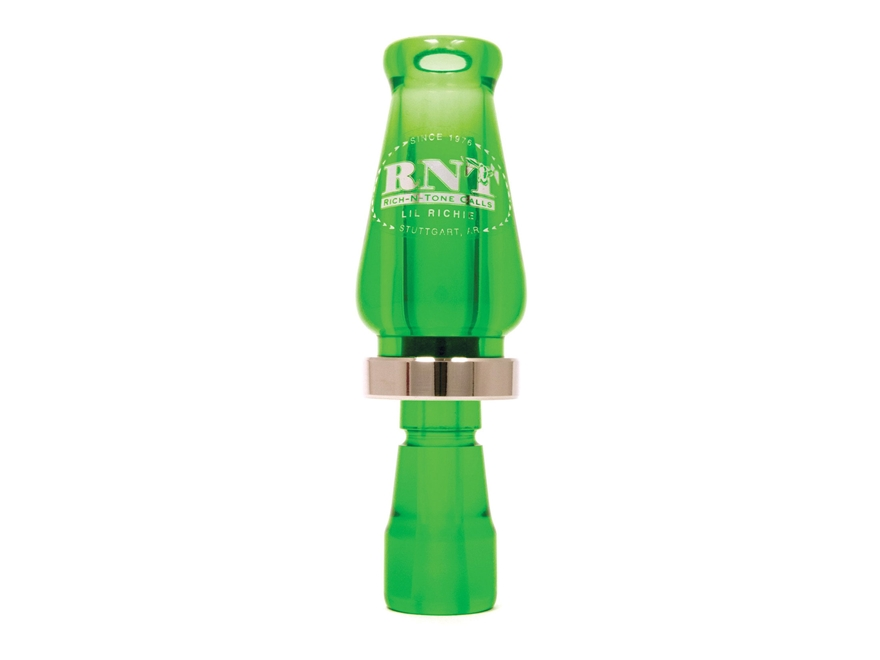 RNT Lil Richie Acrylic Duck Call