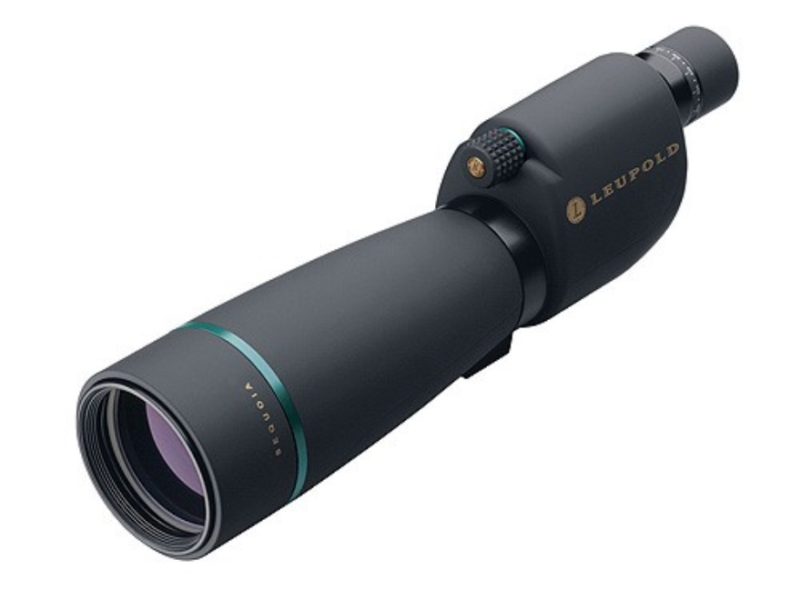 leupold green ring sequoia spotting scope 20 60x 80mm