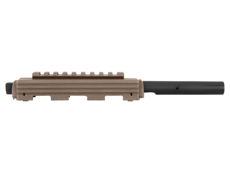 TAPCO Gas Tube with Handguard SKS