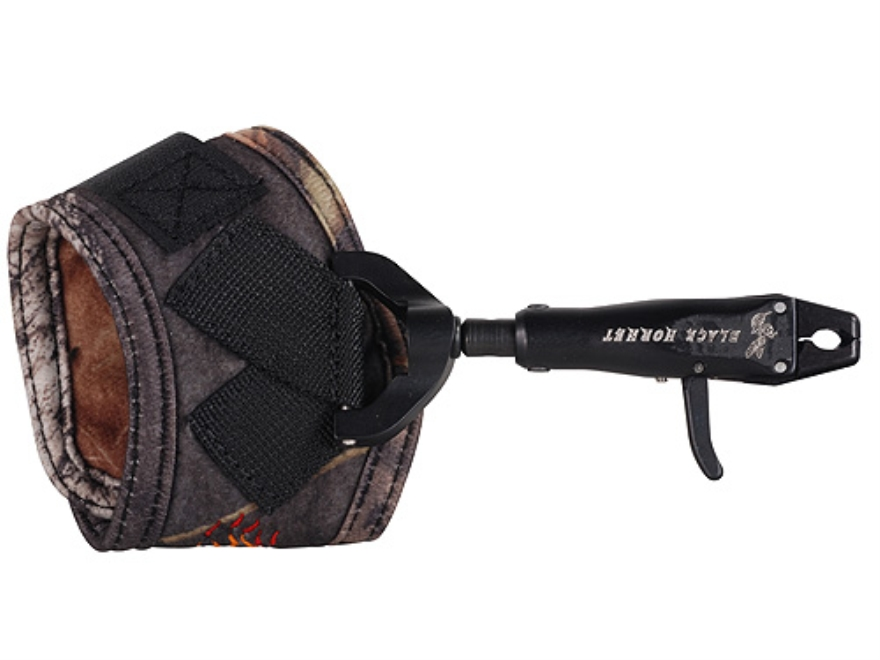 T.R.U. Ball Black Hornet Bow Release
