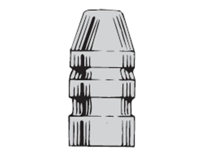 Saeco 3-Cavity Bullet Mold #396 38 Special, 357 Magnum (358 Diameter) 180 Grain Truncat...