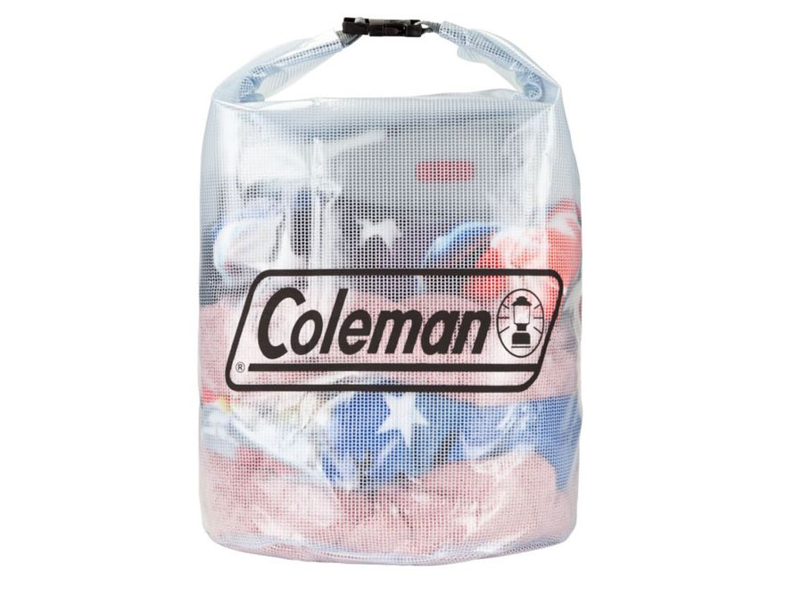 Coleman Dry Bag Clear