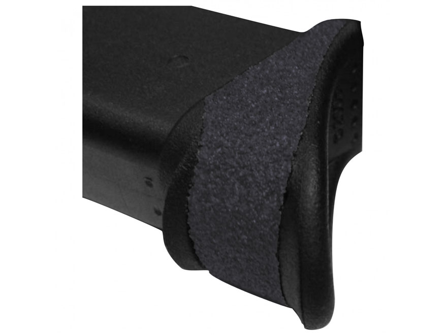talon grips pearce extended mag base pad grip glock 26 27 28 33 39. Black Bedroom Furniture Sets. Home Design Ideas