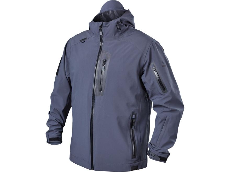 BLACKHAWK! Men's Tactical Softshell Waterproof Jacket Polyester