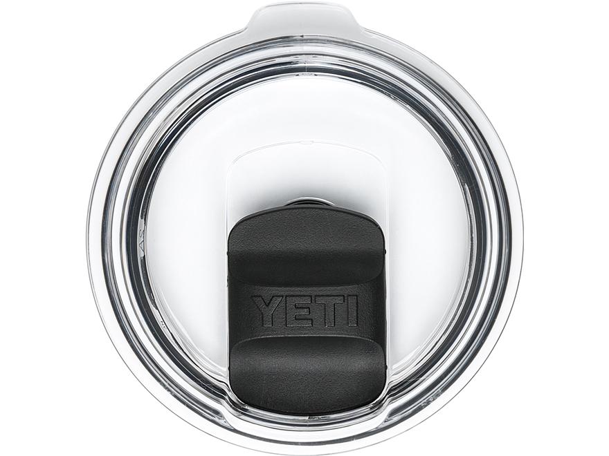 Yeti Coolers Rambler Vacuum Insulated Tumbler Magslider Replacement Lid