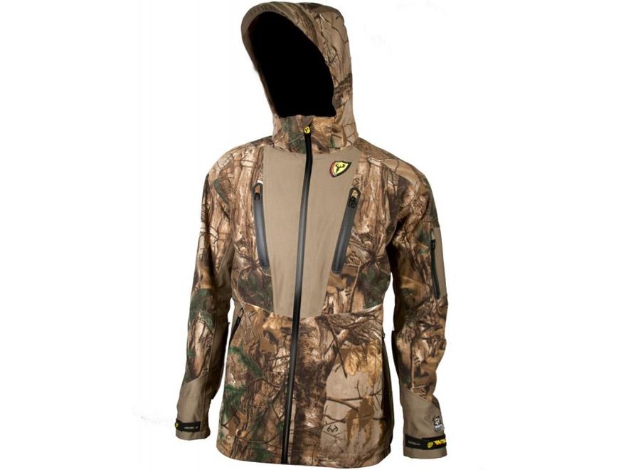 ScentBlocker Men's Scent Control Apex Jacket