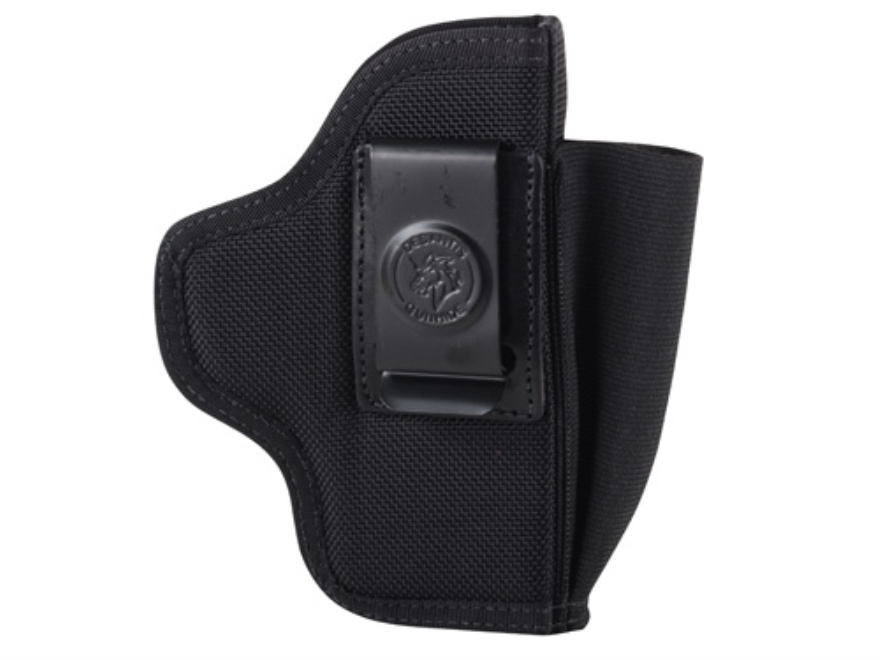 DeSantis Pro Stealth Inside the Waistband Holster Ambidextrous S&W M&P 9mmC, 40C S&W, S...
