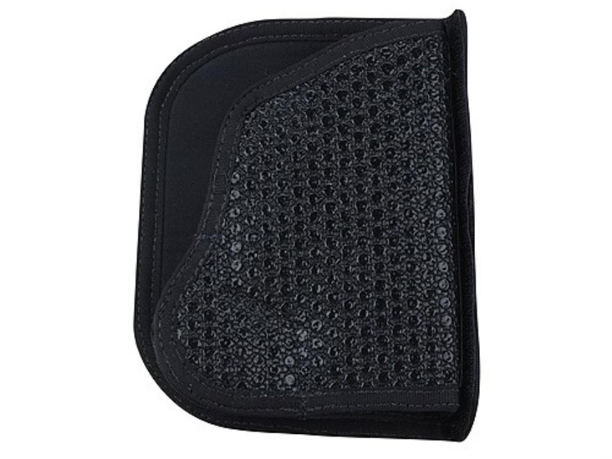 DeSantis Super Fly Pocket Holster Ambidextrous Nylon Black