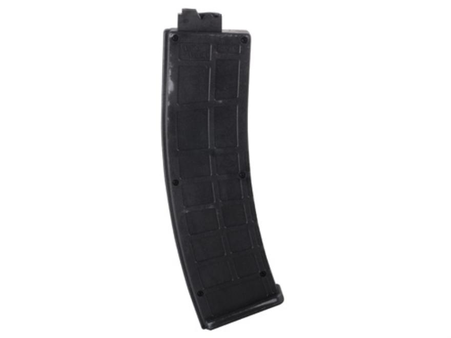 ProMag Magazine Sig Sauer SIG522 22 Long Rifle 30-Round Polymer Black