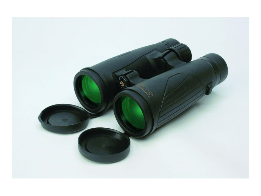 Konus Titanium Binocular 42mm Roof Prism Green/Black