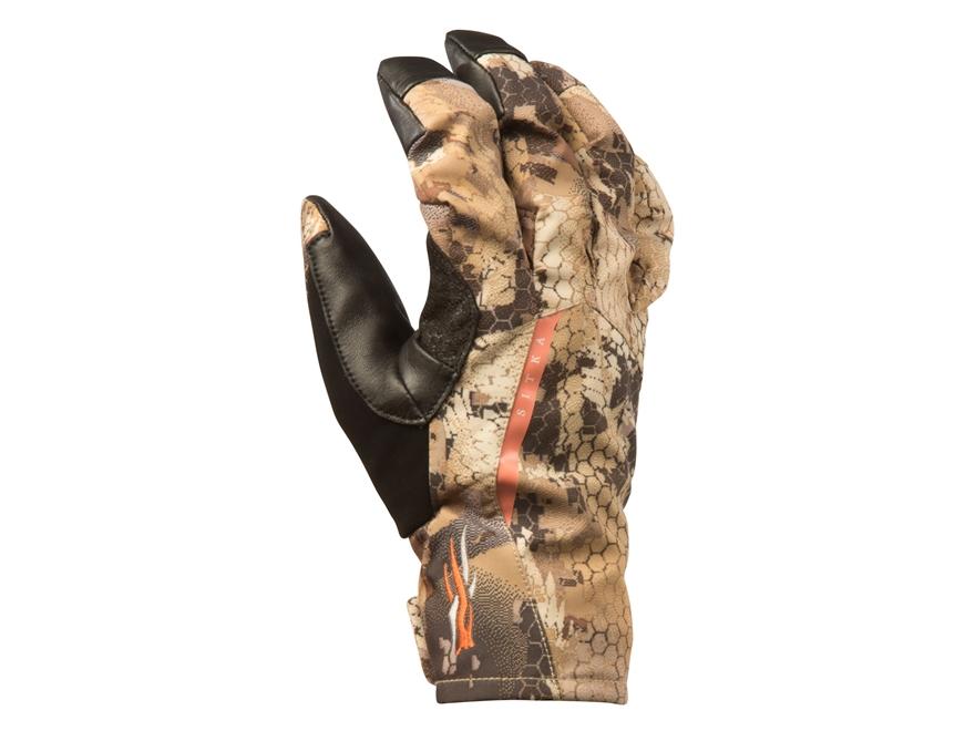 Sitka Gear Pantanal GTX Waterproof Gloves Polyester
