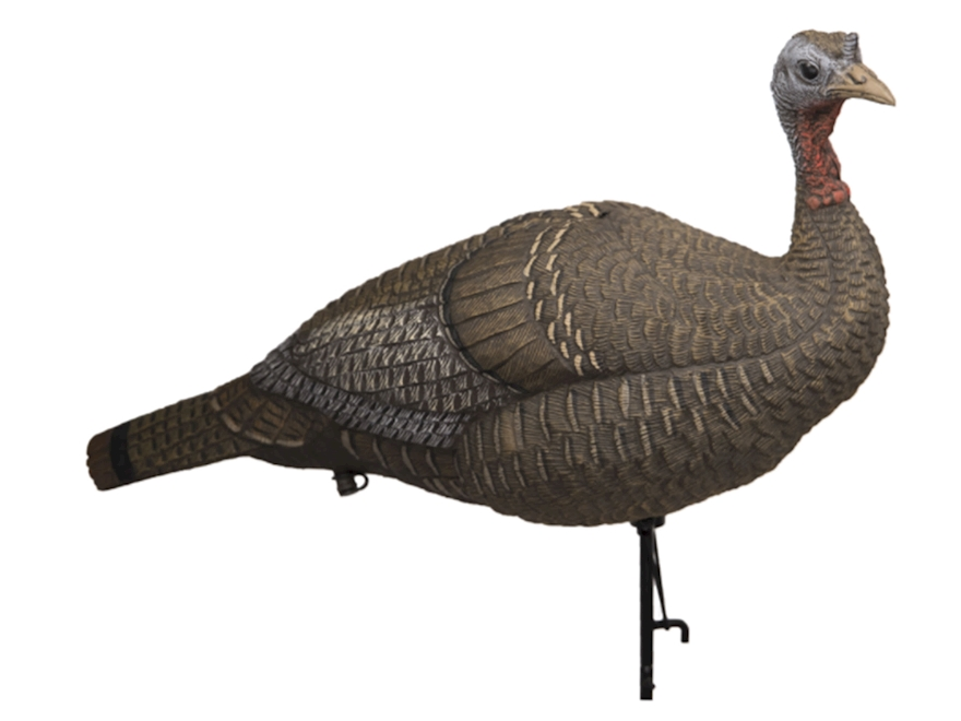 Lucky Duck Collapsible Hen Turkey Decoy