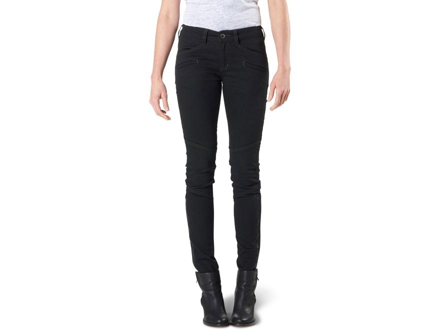 5.11 Women's Wyldcat Tactical Pants Cotton/Polyester Blend