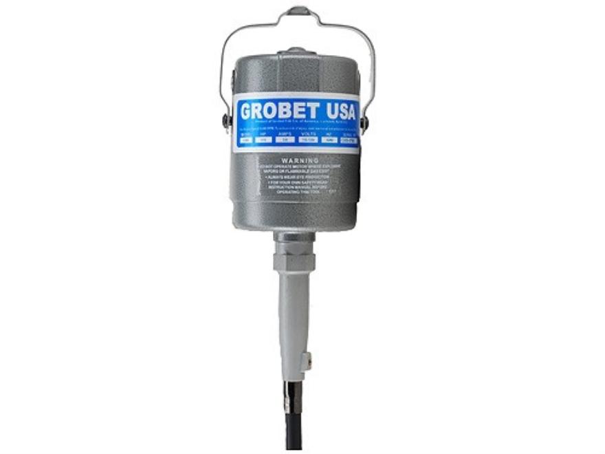 Grobet 1/10 HP Flex Shaft Power Tool
