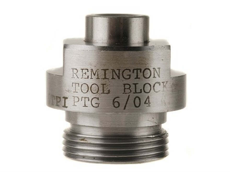 "PTG Bolt Face Truing Cutter Guide Remington and Winchester 70 Classic 1-1/16""-16 Thread"