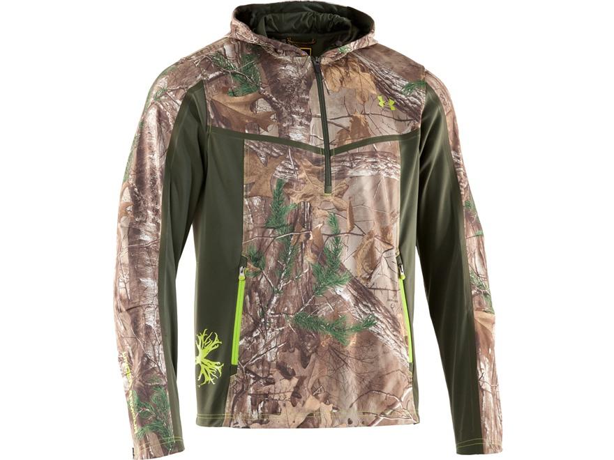 under armour zip jacket