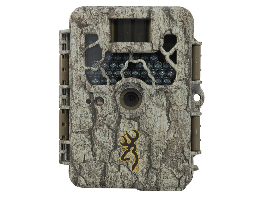 Browning Recon Force Infrared Game Camera 8.0 Megapixel Camo