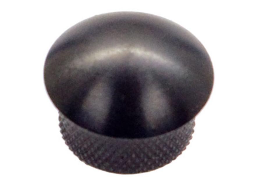 Accu-Shot Tac Cap Monopod Replacement Cap Steel BLK