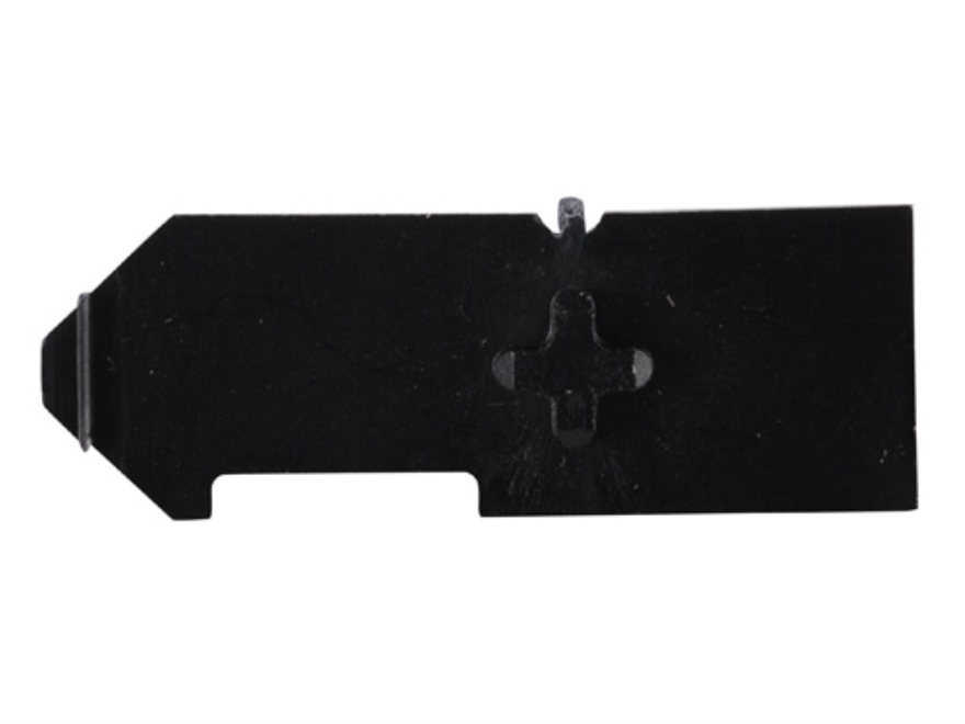 Smith & Wesson Magazine Floorplate Catch Assembly S&W 3953TSW, CS40C, CS40D, CS40S, CS9...