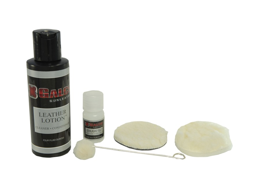 Galco Holster Care Kit