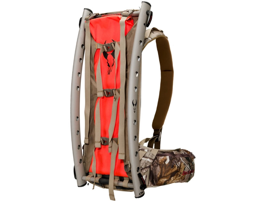 Badlands OX Backpack Frame Realtree Xtra Large
