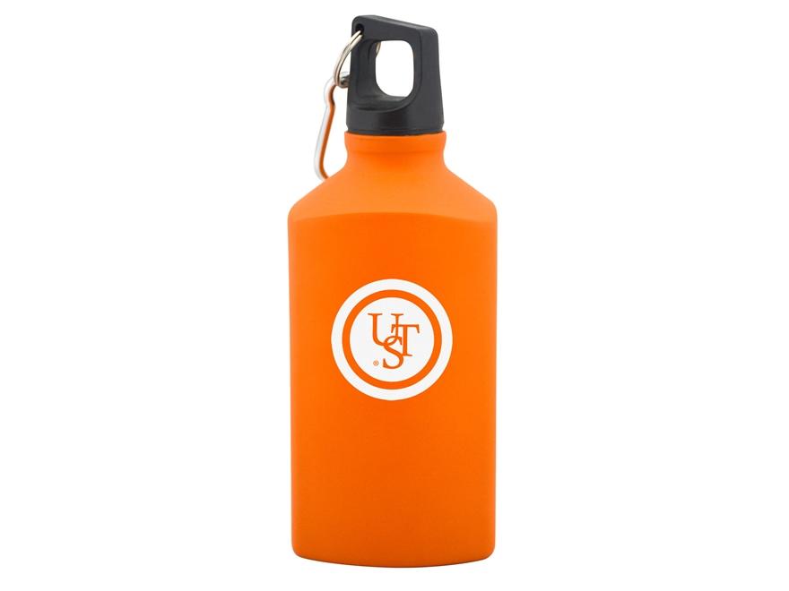 UST Triangular Flask Aluminum Orange