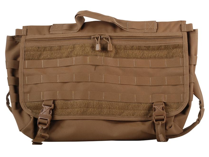 Spec-Ops T.H.E. Messenger Bag XL Nylon